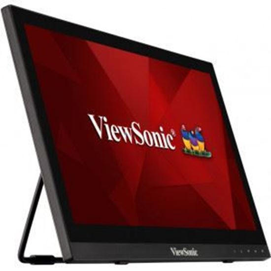 "Picture of SCREEN VIEWSONIC 15.6"" LEB TD1630 BACKLIGHT TOUCH DISPLAY"