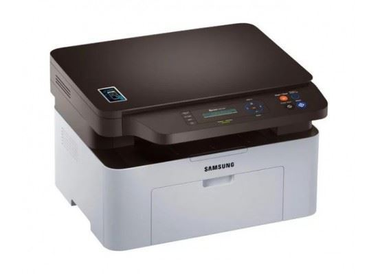 Picture of PRINTER SAMSUNG M2070 MFP 3 IN 1 LASER BLACK