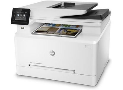 Picture of PRINTER HP M281FDN LaserJet Pro COLOR 4IN1 /TONER 203A