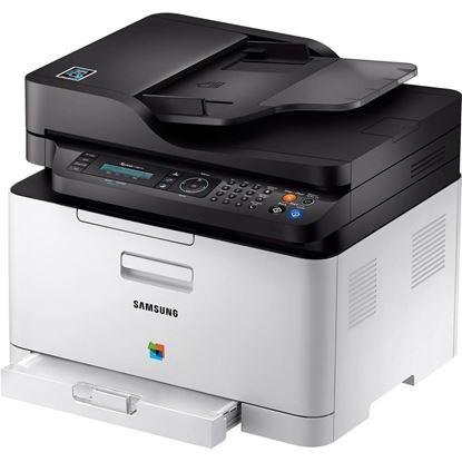 Picture of PRINTER SAMSUNG XPRESS SL-C480FW MFP