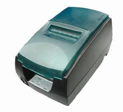 Picture of PRINTER BIRCH PRP-076 W/O CUTTER USB BLACK (ERC039)