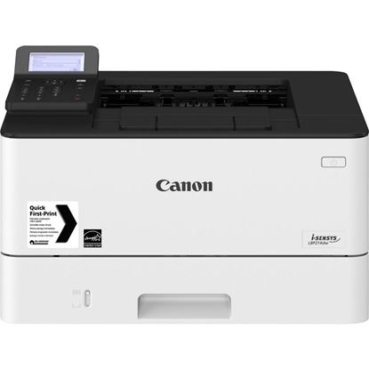 Picture of PRINTER CANON I-SENSYS LBP214DW LASER MONO DUPLEX