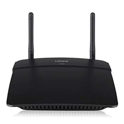 Picture of ROUTER LINKSYS E1700 WIFI