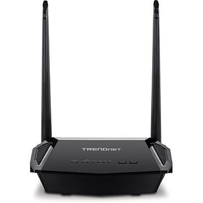 Picture of ROUTER DSL TEW-723BRM N300 WIRELESS ADSL2+ TRENDNET
