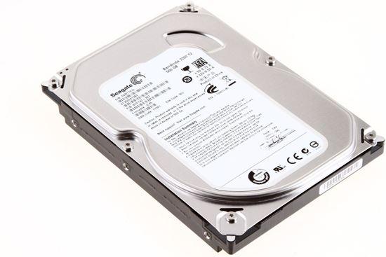 Picture of HARD DISK 500 GB SATA SEAGATE 7200