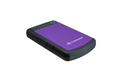 """Picture of HARD DISK 2 TB TRANSCEND ANTI-SHOCK 2.5"""" USB 3.1"""