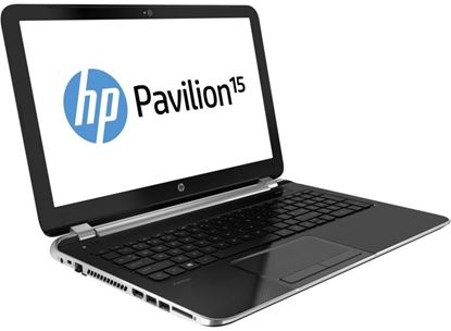 Picture of LAPTOP HP PAVILLION 15-N210EE I5-4200/4G/500G/VGA 2 gb GEFORCE   WIN 8.1