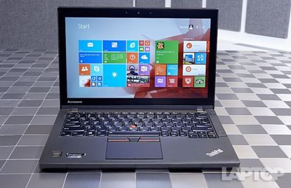 "Picture of LAPTOP LENOVO THINKPAD X250 12"" I5-5200/4G/500GB/ WIN 8.1"