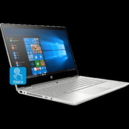 "Picture of LAPTOP HP X360 14-CD0000NE I3-8130/1TB+16G SSD/4GB/WIN10/14"" TOUCH"