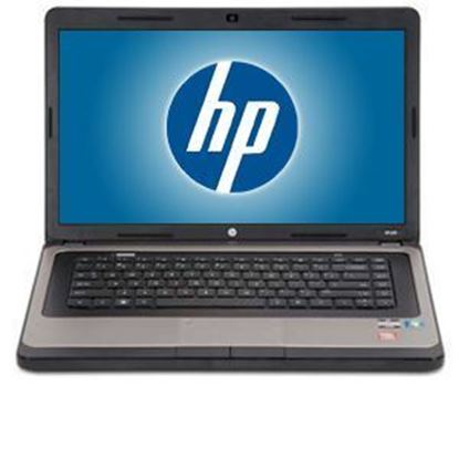 Picture of LAPTOP HP 635 AMD/2G/320G/15.6 DOS 3Y Silver