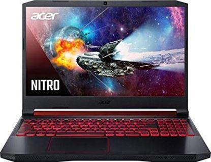 """Picture of LAPTOP ACER NITRO 5 I7-9750H/16GB DDR4/1TB HDD/256GB SSD/GTX1650 4GB DDR5/15.6"""" FHD/"""