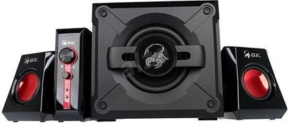 Picture of SUBWOOFER GENIUS SW-V2.1 1250 230V