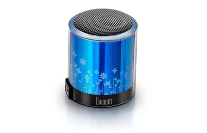 Picture of SPEAKER DIVOOM UPO-BUD BLUE