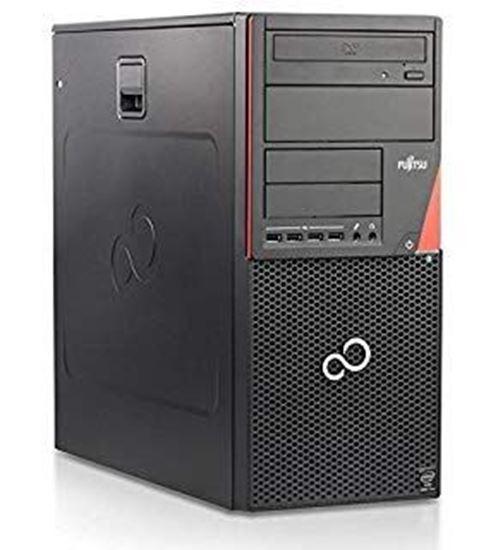 Picture of COMPUTER FUJITSU ESPRIMO P557/E85 I7-7770/8GB DDR4/1TB HDD