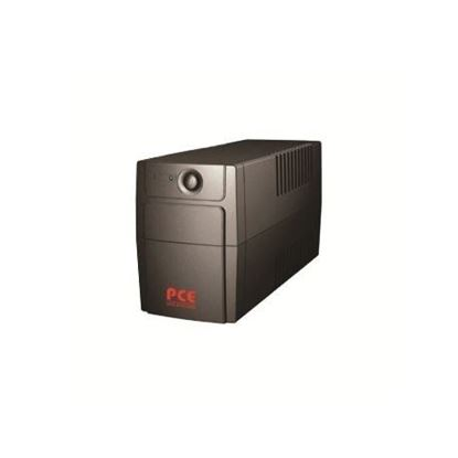 Picture of UPS PCE 700VA VISTA BLACK