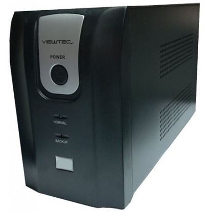 Picture of UPS VIEWTEC 900 VA