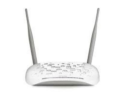 Picture of ROUTER DSL TP-LINK TD-W8961ND 300MBPS MODEM WRLSS N