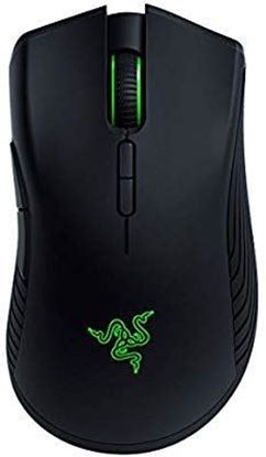 Picture of MOUSE GAMING RAZER MAMBA WIRELESS RIGHT HANDED