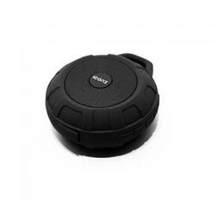 Picture of MINI SPEAKER ICONZ BLUETOOTH BLUE/SILVER