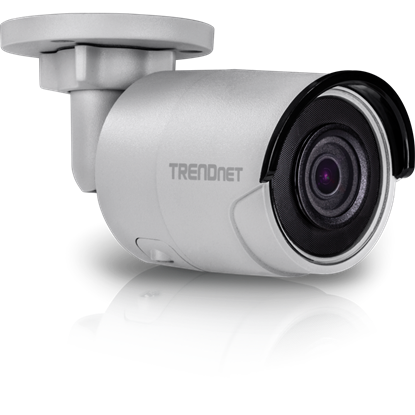 Picture of IP CAM TV-IP314PI INDOOR / OUTDOOR 4MP BULLET POE IR NETWORK CAMERA