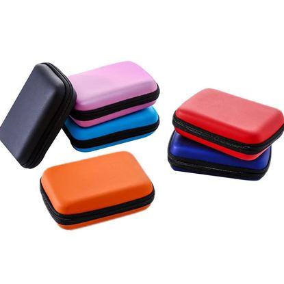 Picture of BAG HARD DISK 6 COLORS
