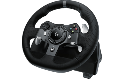 Picture of STEERING WHEEL LOGITECH G29